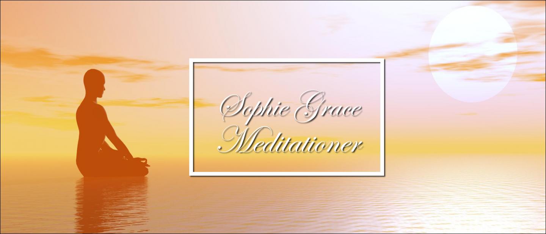 Sophie Grace Meditationer