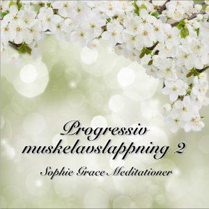 Progressiv muskelavslappning 2