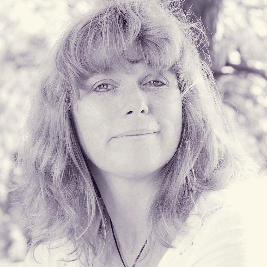 Porträttbild av Maria Estling Vannerstål