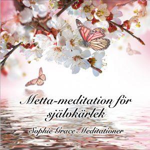 Bildlänk till Metta-meditation för självkärlek