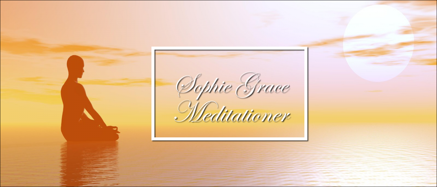Sophie Grace Meditationer