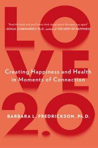Omslagsbild till boken Love 2.0
