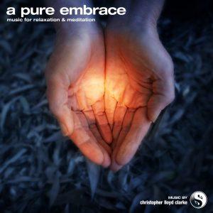 A Pure Embrace omslag