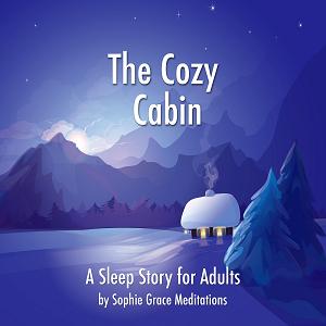 The Cozy Cabin Omslagsbild